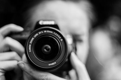 Fotografia & Vídeo