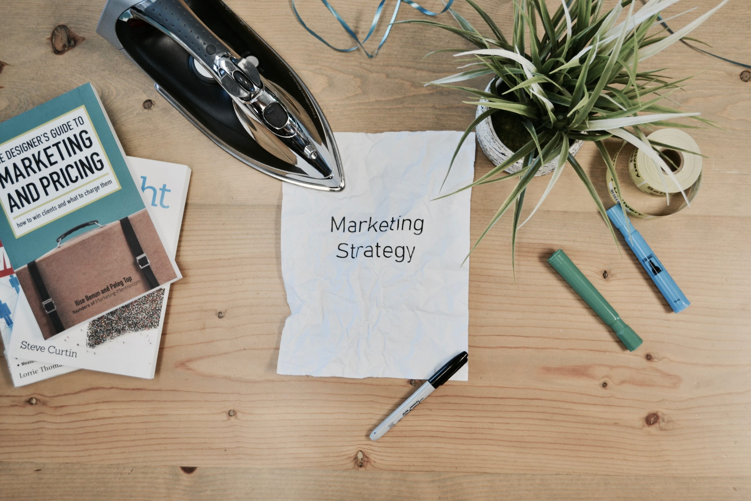 Design & Marketing Digital