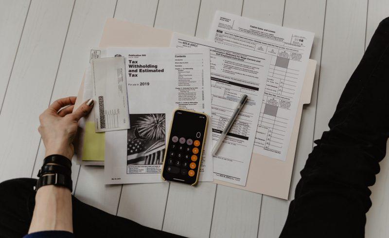 Administrativo & Financeiro