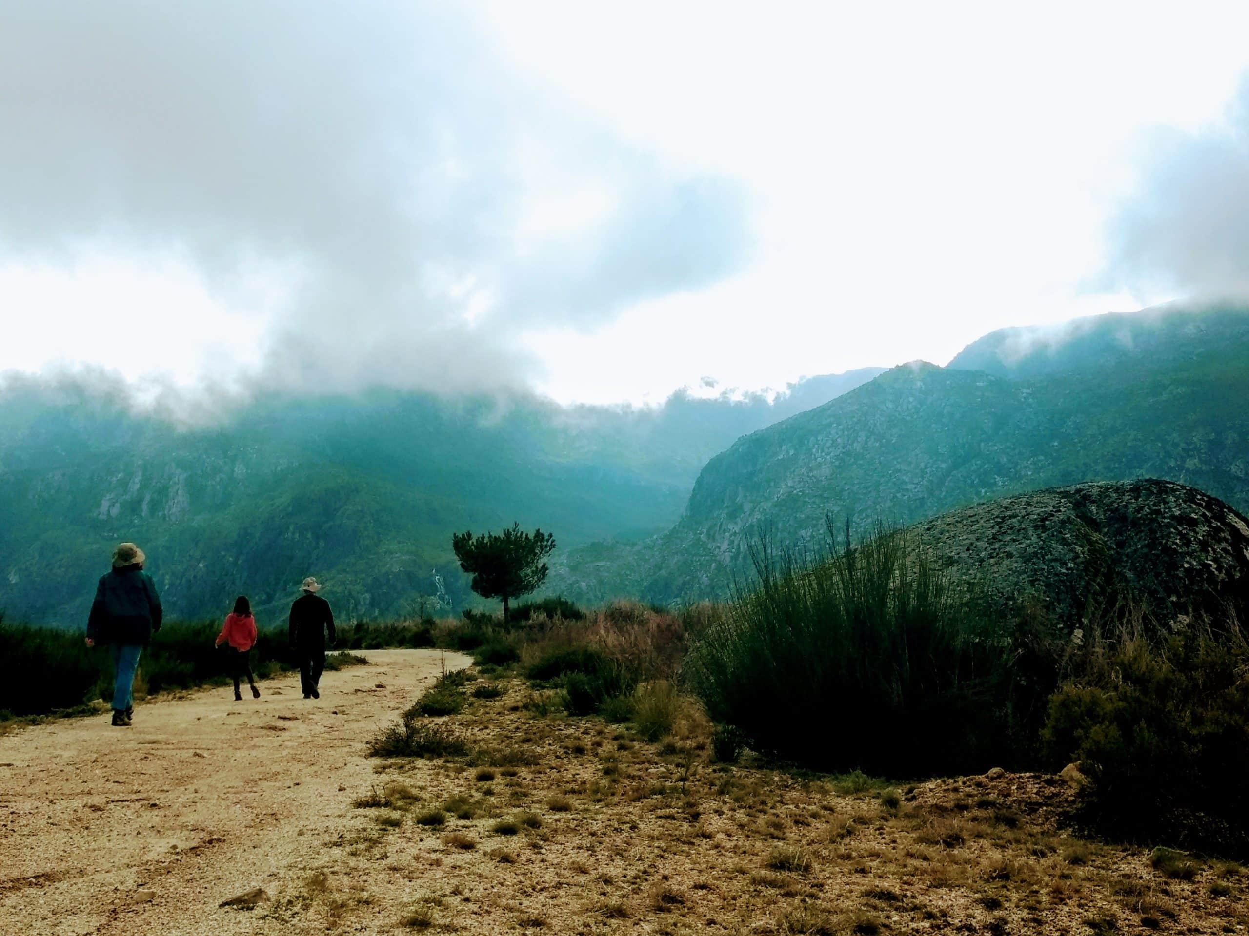 Horizontes e caminhos para a transformação social