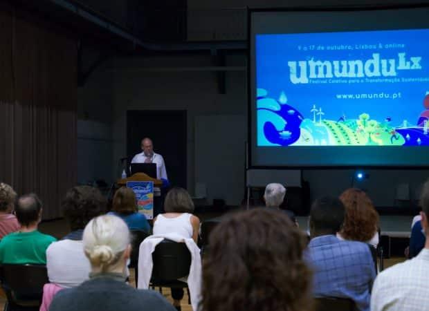 Festival Umundu Lx 2020 arrancou no fim de semana em Lisboa e online