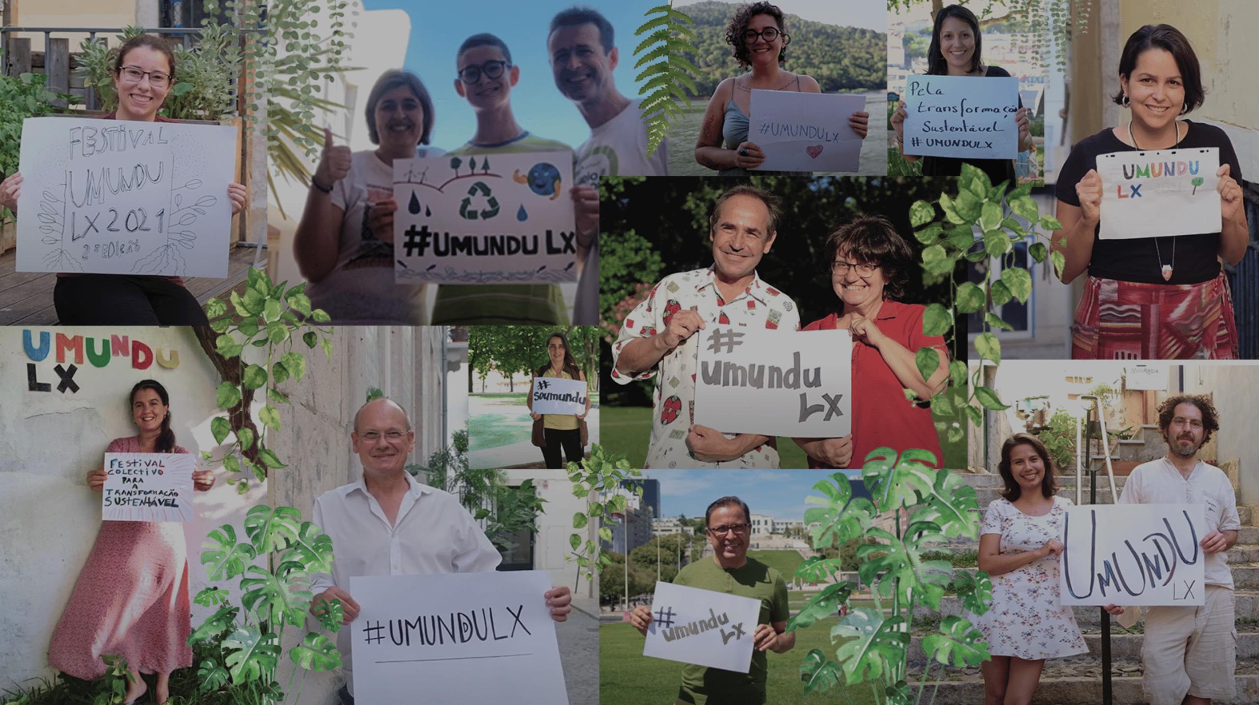 O crowdfunding do Umundu Lx 2021 já está no ar!