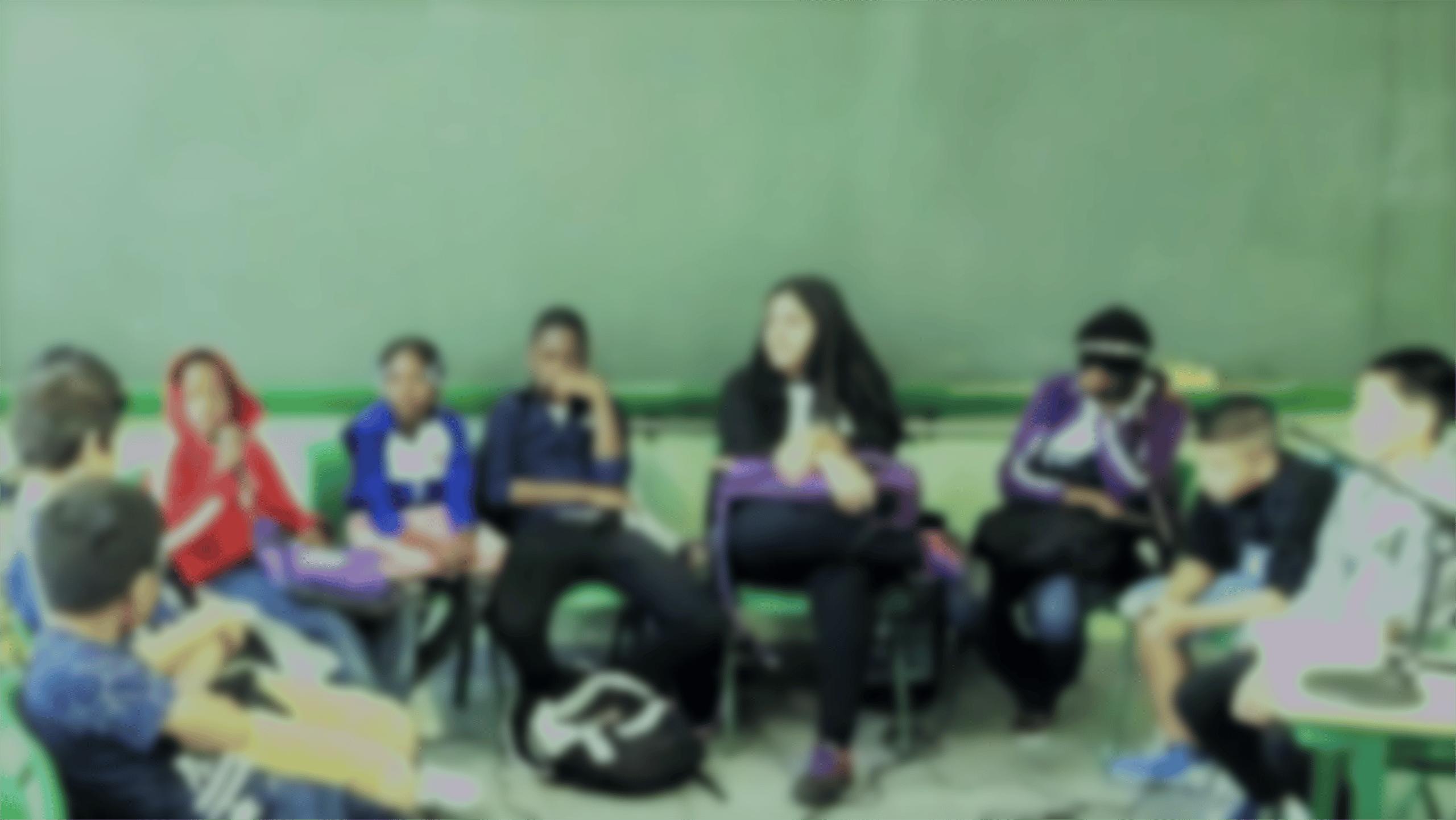 Justiça Social começa na Escola
